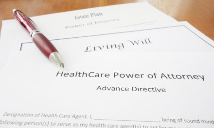 Now's a Good Time to Think About Your Advance Directive