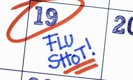This Is Why You Need a Flu Shot