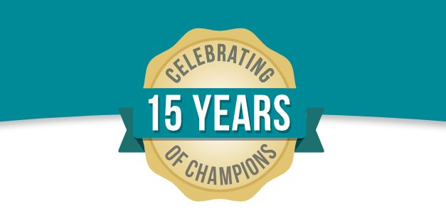 15 Years of Peoples Health Champions: Shattering the Myth That Getting Older Means Slowing Down