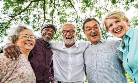 Growing Older: What Does It Mean for Your Physical and Mental Health?