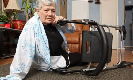 Make Your Home Safer: Prevent Falls
