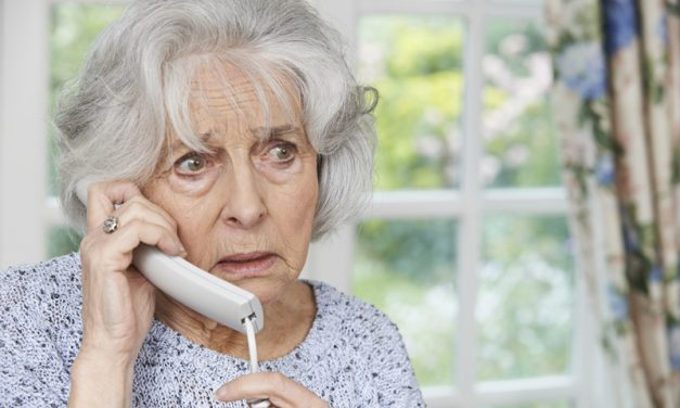 "Don't Let ""The Grandparent Scam"" Happen to You"