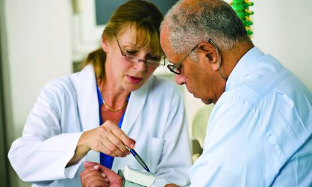 Help Managing Chronic Conditions