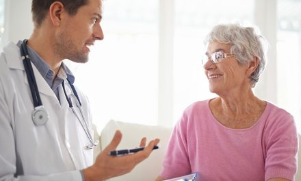 Talk to Your Doctor About Advance Care Planning