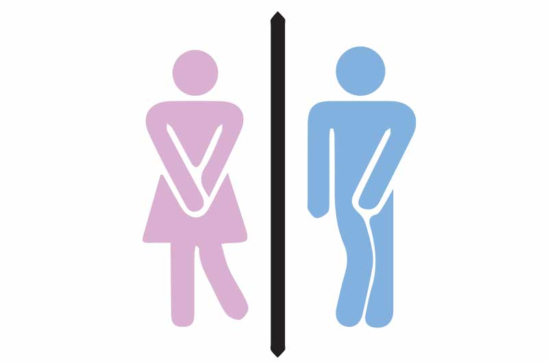 Speak Up About Urinary Incontinence