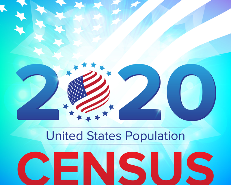 2020 Census Information