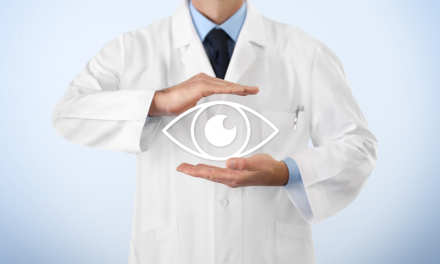 Protect Your Vision With Annual Screenings