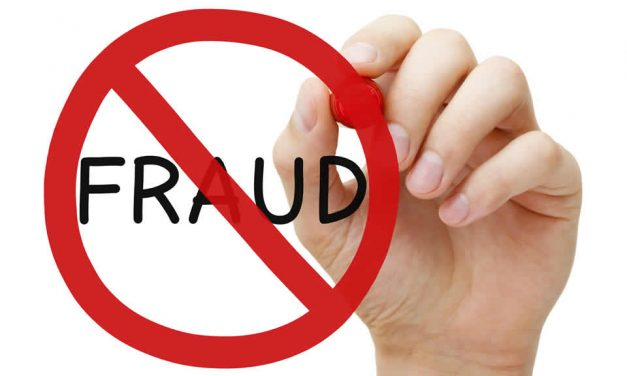 Stay Alert for COVID-19 Fraud