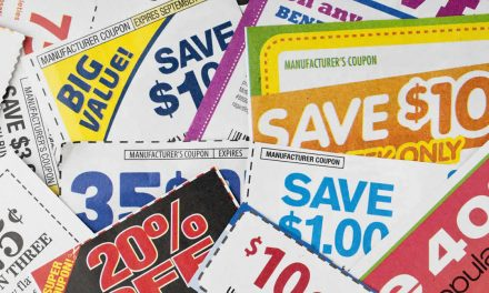 Cut the Cost with Coupons
