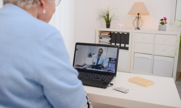 Telehealth—A Virtual Visit With Your Doctor