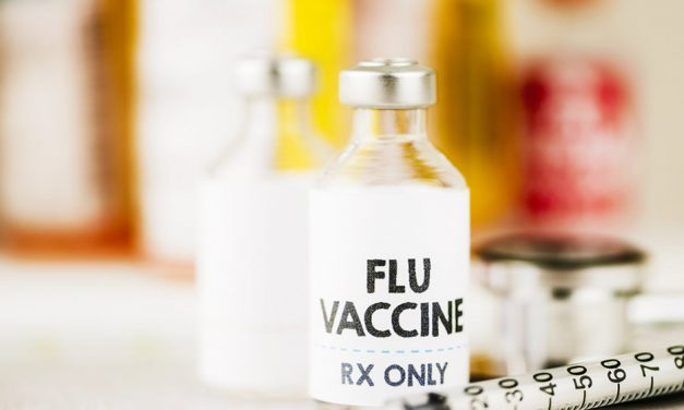 Don't Wait—Get a Flu Shot Now