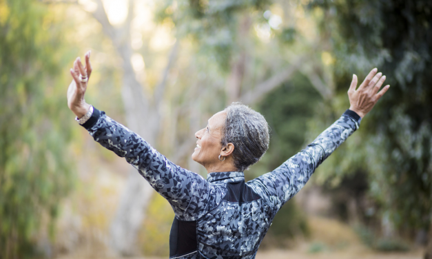Easy Ways to Improve Strength and Balance