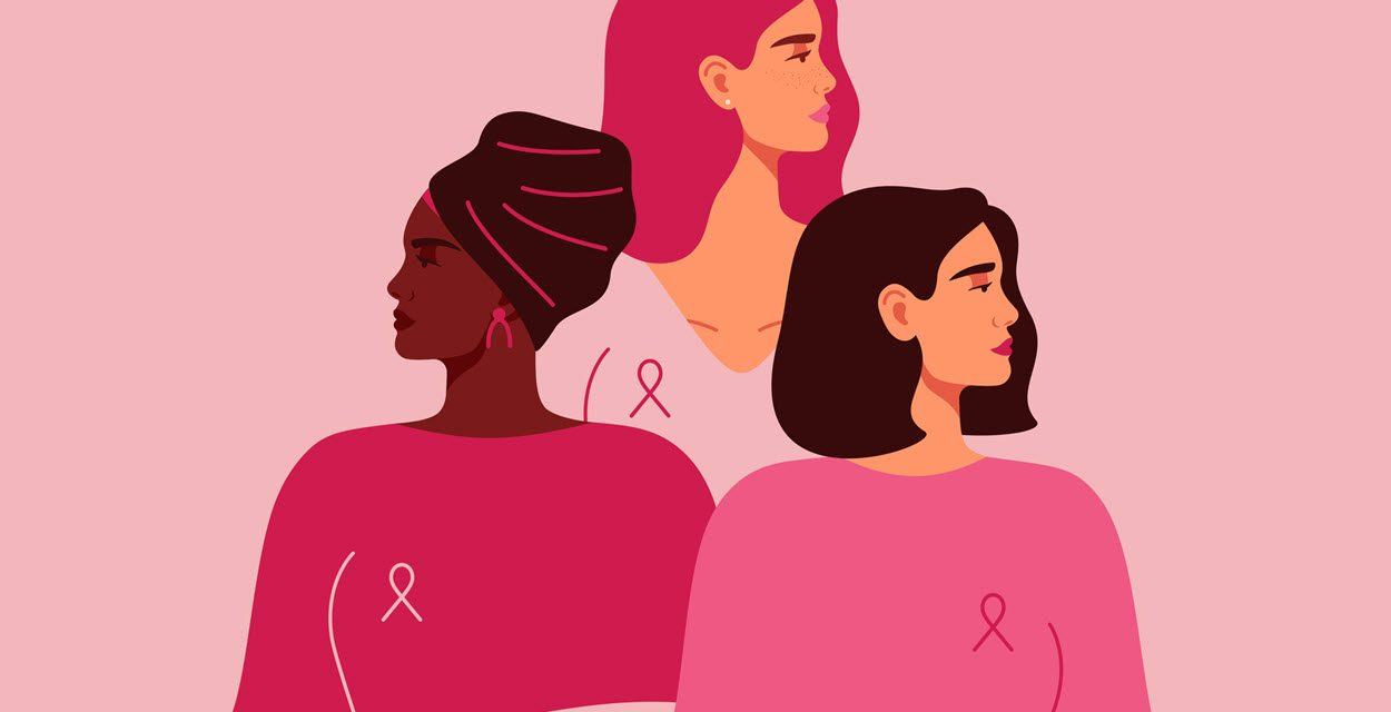 Taking Steps to Protect Women's Health